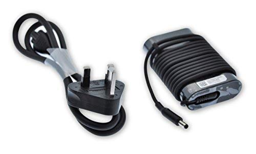 Dell Genuine Inspiron 3000 5000 7000 Series 2-In-1 45w Power Adapter Charger 450-18920 4H6NV CDF57 UK