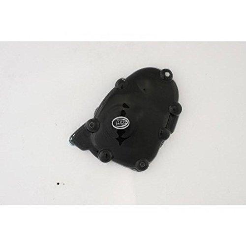 Couvre-carter droit (pompe à huile) pour yzf-r6 '08-09 - R&g racing 443432