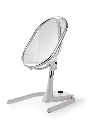 MIMA - Chaise haute bébé évolutive Moon crystal