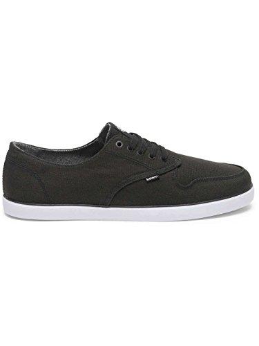 Element, Sneaker bambini nero délavé
