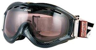 Zeal Optics Limited Edition Sprengkapsel Sphärische PPX Photochromatisch und polarisierten Brillen (Ski-optic Snowboard-schutzbrillen)