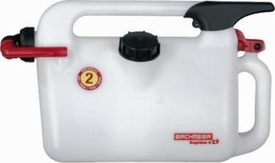 Preisvergleich Produktbild Benzinkanister Rapidon 6 mit Zapfhahn