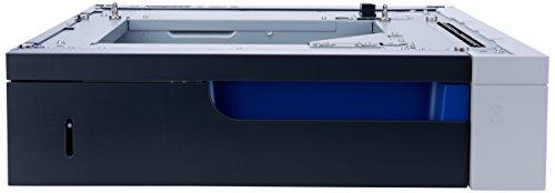 HP Universal Papierzuführung für LaserJet Enterprise CP4025 und CP4525 Farblaserdrucker / Enterprise CM4540 Farblaser Multifunktionsdrucker (A4, 250 Blatt) CC425A -