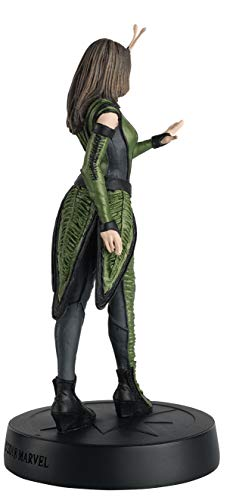 Eaglemoss Marvel Movie Collection Nº 67 Mantis (Guardians of The Galaxy 2) 2