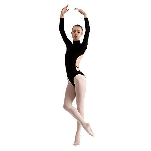 Silky Pink Essential Cabrio Ballett Strumpfhosen Large Adult -