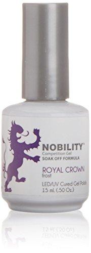 LeChat Nobility Vernis à Ongle Royal Crown