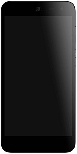 (Certified Refurbished) Micromax Nitro 4G E455 (Black, 16GB)