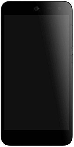 Micromax Canvas Nitro 4G E455 (Black)