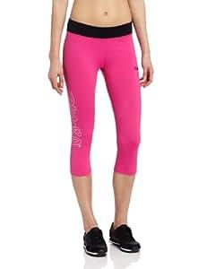 zumba fitness damen hose lunar capri leggings berry s. Black Bedroom Furniture Sets. Home Design Ideas