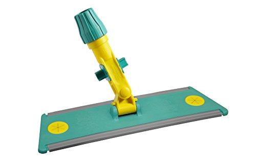 TTS Cleaning 00000894y Rahmen Werkzeug Klettverschluss, 30cm, mit Medien Runde fermapanno, ohne Griff, mit Einfüllstutzen Block