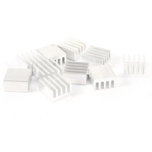 10-pcs-9mm-x-9mm-x-5mm-aluminum-heatsink-for-power-transistor-fet