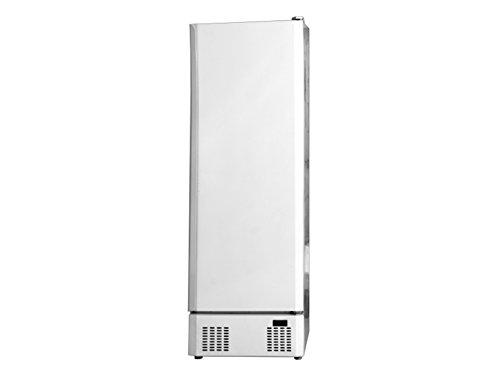Profi Gefrierschrank, 330 Liter, statische Kühlung, Temperatur -18°C/-20°C, GGG LD-330
