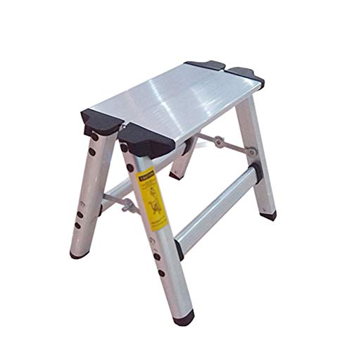 Treppen-Leiter-Hauptfaltende Leiter-Innenmehrfunktionales Bewegliches Der Aluminiumlegierung-2