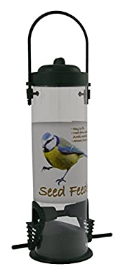 Green Jem Fruit Shaped Wild Bird Feeder by Green Jem