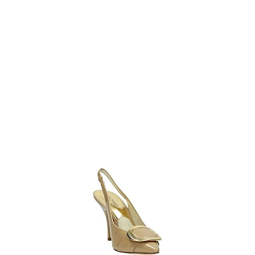 Michael Kors 40R6PAHG1A Sling Back Donna Nude