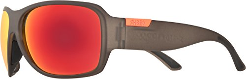 Shred PROVOCATOR NOWEIGHT Popsicle Sonnenbrille, Charcoal, One Size