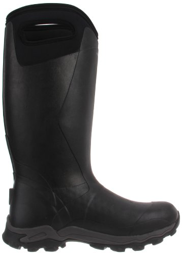 Bogs Buckman Wellies Black