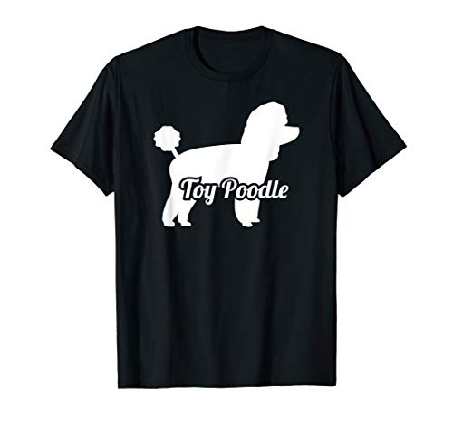Toy Pudel T-Shirt -
