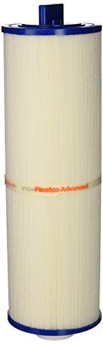 Pleatco Pool (Pleatco PCAL60-F2M Ersatzpatrone für Cal Spa Victory 60 SF, 1 Kartusche)