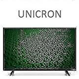 "UNICRON 17 "" LCD TV FULL HD WITH HDMI USB & VGA PORT WITH 1 YEAR ONSITE WARRANTY"