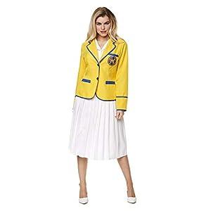 Karnival 81333 - Disfraz de repelente de vacaciones, para mujer, talla extragrande
