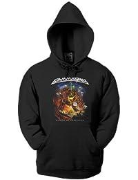 Gamma Ray Master of Confusion 701200 Unisex - Kinder Hood Kids