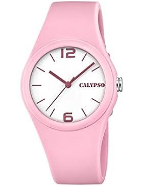 Calypso Mädchen-Armbanduhr K5742/3
