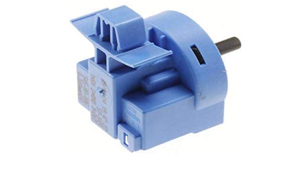Pressostat analogique pour lave-linge 1320903030