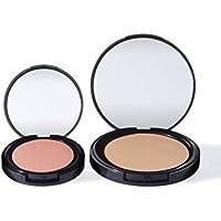 FIND - Sunkissed radiance duo - claro (Bronceador n.1 + Colorete n.1)