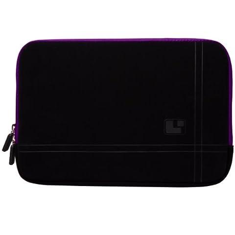 SumacLife tablette Sacoche Sleeve Etui de protection for Asus Transformer / Samsung Galaxy Tab 4 Tab 3 Tab 2 10.1