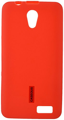 Cherry Mobile Cover Case For Lenovo A319 (Red)