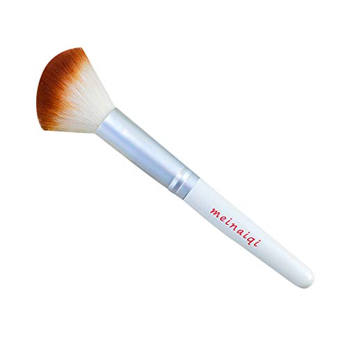 Clearance Sale! Makeup Brushes LEEDY Unique 1PC Professional Brush Set, Face Eye Shadow Foundation Blush Lip Make up Brush Powder Liquid Cream Cosmetics Blending Brush Tool Kits