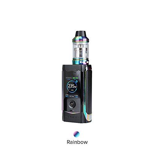 Authentisches INNOKIN PROTON SCION 2 Kit 235W 2mL (Regenbogen) E Zigarette Starter Kit – Kein Nikotin oder Tabak