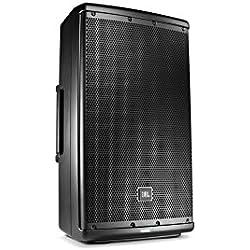 JBL EON612 Enceinte Amplifiée 2 Voies 30Cm, 1000W Noir