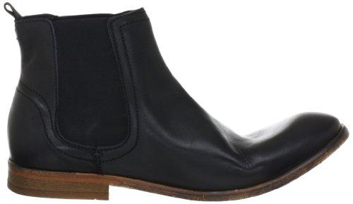 Hudson 4628010, Boots homme Noir (Black)