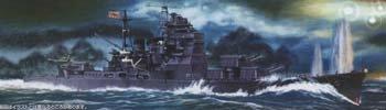 1/700 #340 Heavy Cruiser Choukai AOS045398 von AOSHIMA