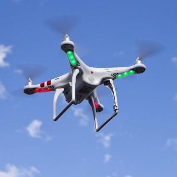 DJI Phantom 1 Aerial UAV Drone Quadcopter For Go Pro
