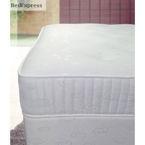 "9""-10"" Deep Memory Foam 4'6 Double 3'0 Single 5'0 Kingsize Mattress - Manufactured By Joseph International"