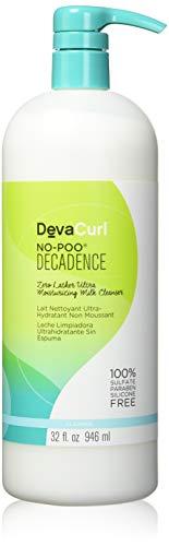 DevaCurl No-Poo Decadence 32oz by DevaCurl