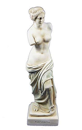 Aphrodite Skulptur Venus Göttin der Liebe Große Statue Artefakt