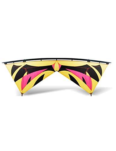 ZSYF Drachen Kite 4-Leiner Lenkdrachen Für Erwachsene Lenkdrachen