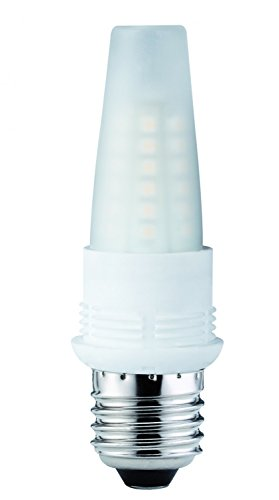 LED socket set 2.2 W E27, warm white
