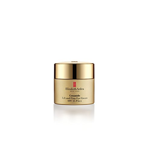 Elizabeth Arden Ceramide Plump Perfect Ultra Lift & Firm Eye Creme SPF 15, 15 ml