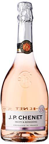 JP Chenet Light Sparkling Rose 75 cl (Case of 6)