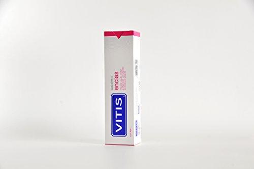 VITIS - VITIS PASTA ENCIAS 100 ML