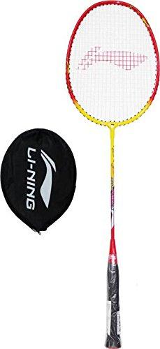 4. Li-Ning Smash Xp 807 Badminton Racquet