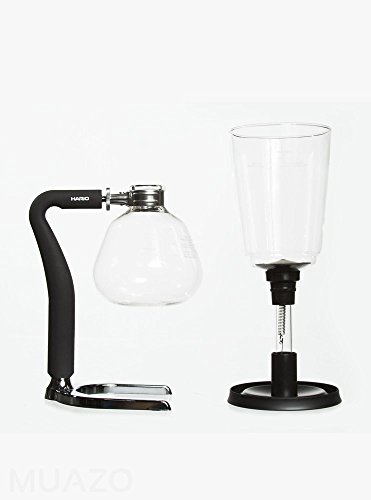 Hario Next Syphon 5 Cup Coffee Brewer 60cl