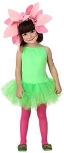 Atosa-16923 Disfraz Bailarina Ballet, color verde, 7 a 9 años (16923)