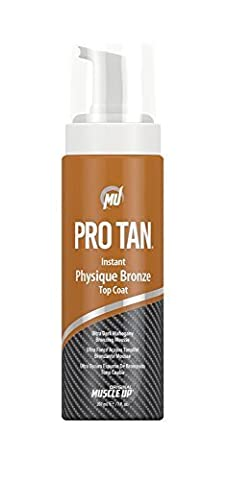 Pro Tan by Original Muscle Up Instant Physique Bronze Top Coat by Pro Tan by Original Muscle Up
