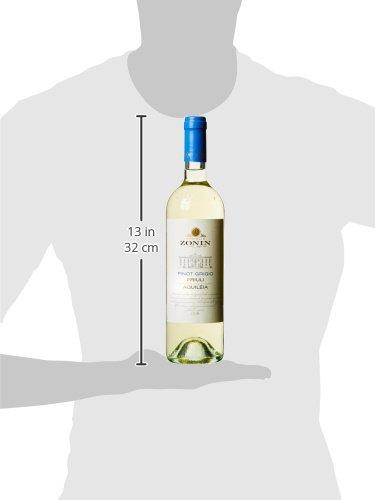 Zonin-Pinot-Grigio-DOC-Trocken-2016-6-x-075-l